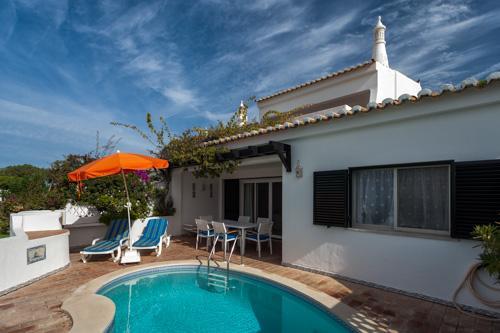 Villa Mimosa 3 - Image 1 - Algarve - rentals