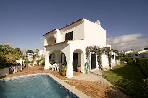Villa Jasmin - Image 1 - Algarve - rentals