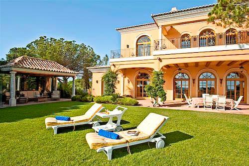 Villa Cristiana - Image 1 - Algarve - rentals