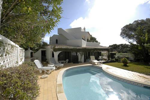 Villa Baros - Image 1 - Algarve - rentals