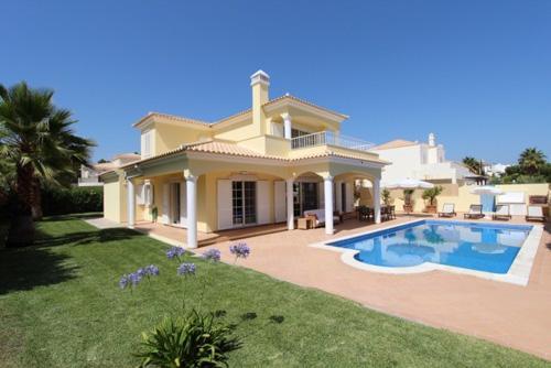 Casa Ventura - Image 1 - Algarve - rentals