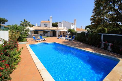Casa Simpatica - Image 1 - Algarve - rentals