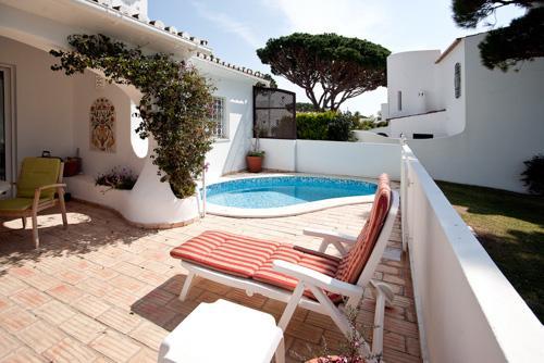 Villa Levante - Image 1 - Algarve - rentals