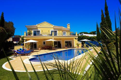 Villa Vivienne - Image 1 - Algarve - rentals