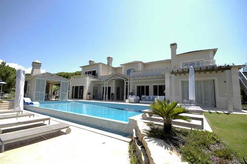Villa Oceano Azul - Image 1 - Algarve - rentals