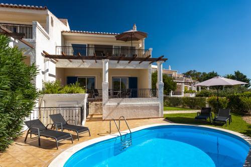 Villa Marisol - Image 1 - Algarve - rentals