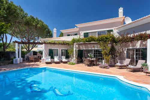 Casa dos Golfinhos - Image 1 - Algarve - rentals