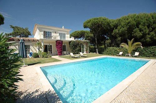 Villa Lorena - Image 1 - Algarve - rentals