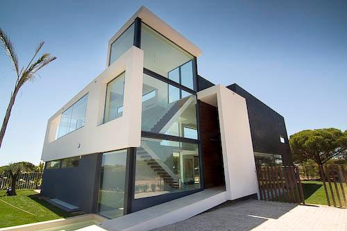 Villa Gemini - Image 1 - Algarve - rentals