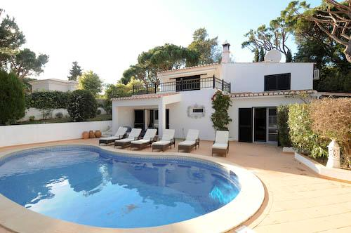 Villa Adelina - Image 1 - Algarve - rentals
