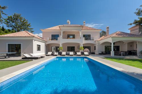 Villa Mar Azul - Image 1 - Algarve - rentals