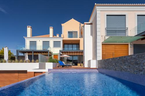 Villa Emilia - Image 1 - Algarve - rentals