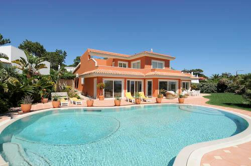 Villa Sea Breeze - Image 1 - Algarve - rentals