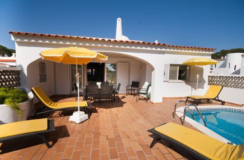 Villa Charlinda - Image 1 - Algarve - rentals