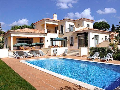 Villa Santiago - Image 1 - Algarve - rentals