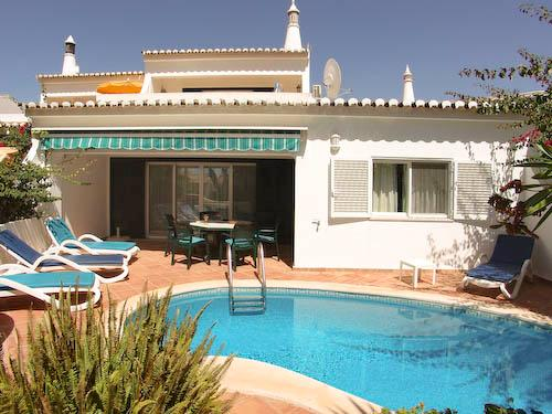 Villa Mimosa 9 - Image 1 - Algarve - rentals