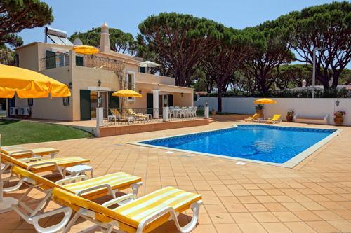 Villa Paulina - Image 1 - Algarve - rentals