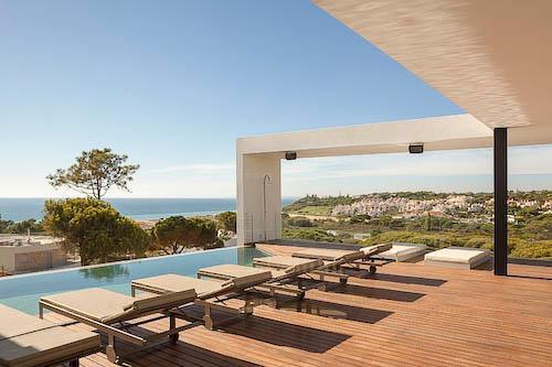 Villa Leandra - Image 1 - Algarve - rentals