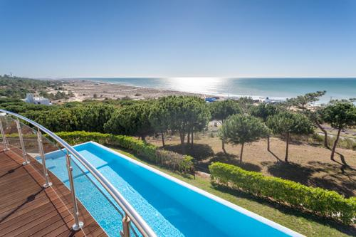 Villa Julietta - Image 1 - Algarve - rentals
