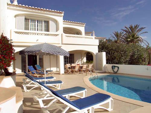 Villa Mimosa 7 - Image 1 - Algarve - rentals