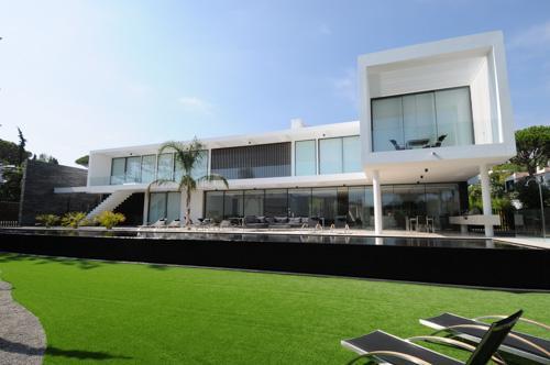 Villa Felicity - Image 1 - Algarve - rentals