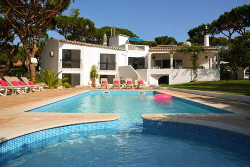 Villa Storm, Seven Bedroom Rate - Image 1 - Algarve - rentals