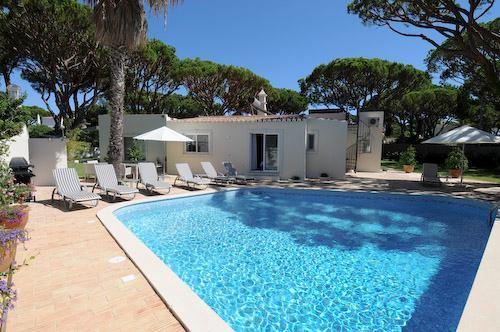 Casa Blanca - Image 1 - Algarve - rentals