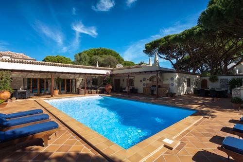 Villa Sultan - Image 1 - Algarve - rentals