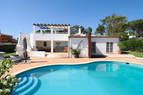 Villa Golfemar - Image 1 - Algarve - rentals