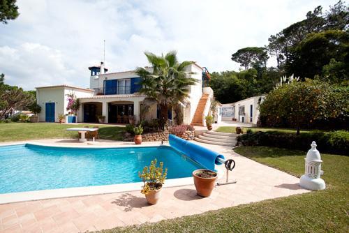 Villa Clarence - Image 1 - Algarve - rentals