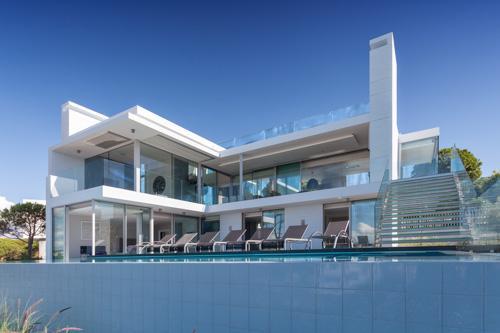 Villa Allure - Image 1 - Algarve - rentals