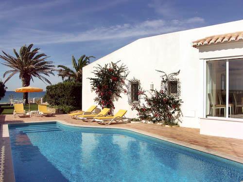 Villa Casa da Sereia - Image 1 - Algarve - rentals