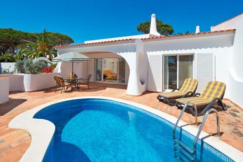 Villa Eduarda - Image 1 - Algarve - rentals