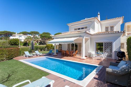 Villa Pimenta - Image 1 - Algarve - rentals