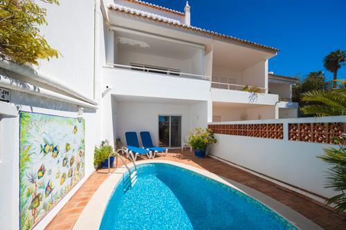 Casa Margherita - Image 1 - Algarve - rentals