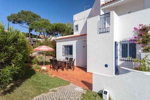 Villa Flamingo - Image 1 - Algarve - rentals