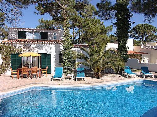 Villa Calida - Image 1 - Algarve - rentals