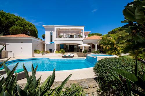 Casa Ciprestes - Image 1 - Algarve - rentals