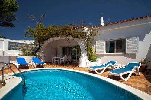 Villa Corina - Image 1 - Algarve - rentals