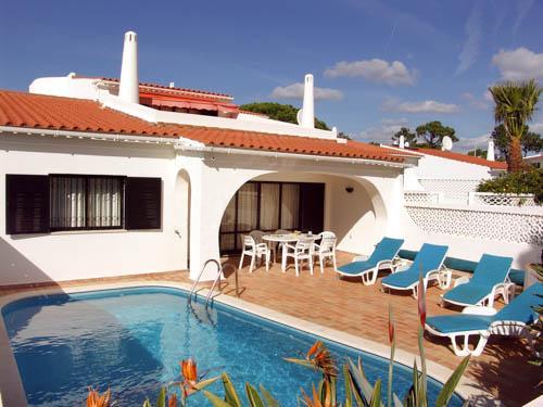 Villa Lucibela - Image 1 - Algarve - rentals