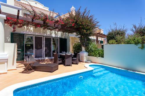 Villa Martina - Image 1 - Algarve - rentals