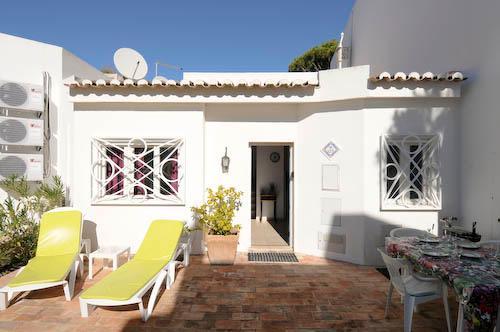 Villa Townhouse 2 Bedroom - Image 1 - Algarve - rentals