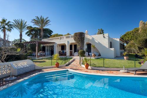 Villa Davida - Image 1 - Algarve - rentals
