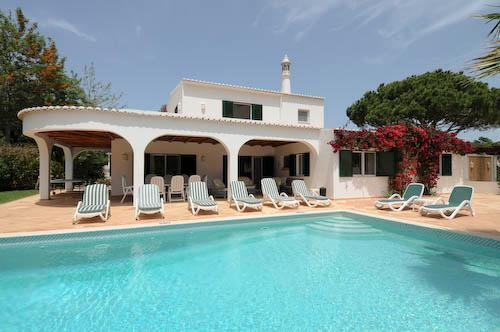 Villa Gracinda - Image 1 - Algarve - rentals