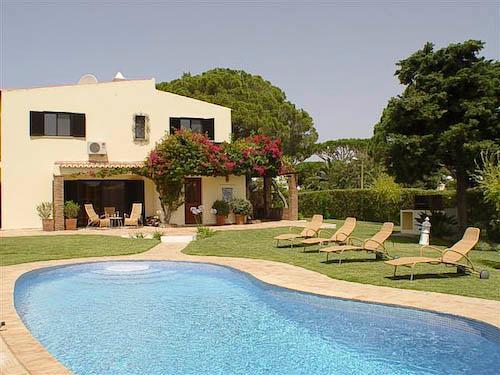 Quinta las Brisas - Image 1 - Algarve - rentals