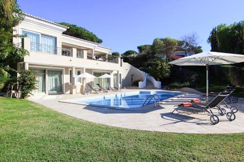 Villa Alexandria - Image 1 - Algarve - rentals
