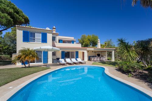 Villa Longa - Image 1 - Algarve - rentals