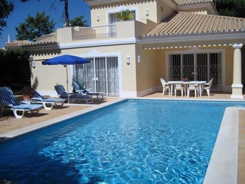 Villa Morianna - Image 1 - Algarve - rentals
