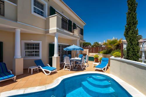 Apt. Yelena - Image 1 - Algarve - rentals