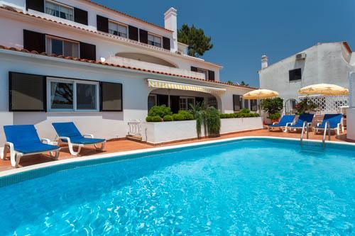 Villa Jeneil - Image 1 - Algarve - rentals